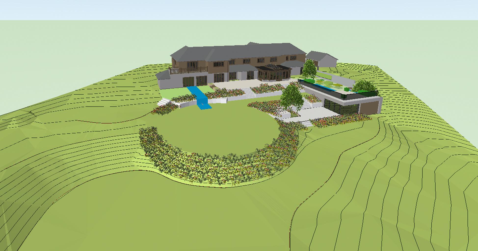 Design And Build Farnham