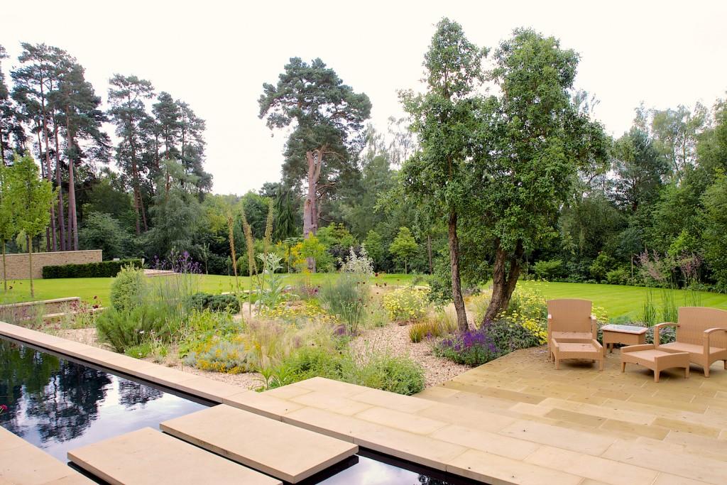 Farnham Landscape Construction