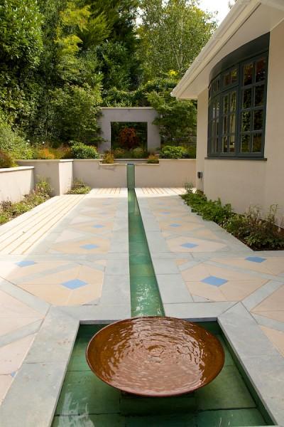 Garden Design Haslemere Design And Build Pc Landscapes