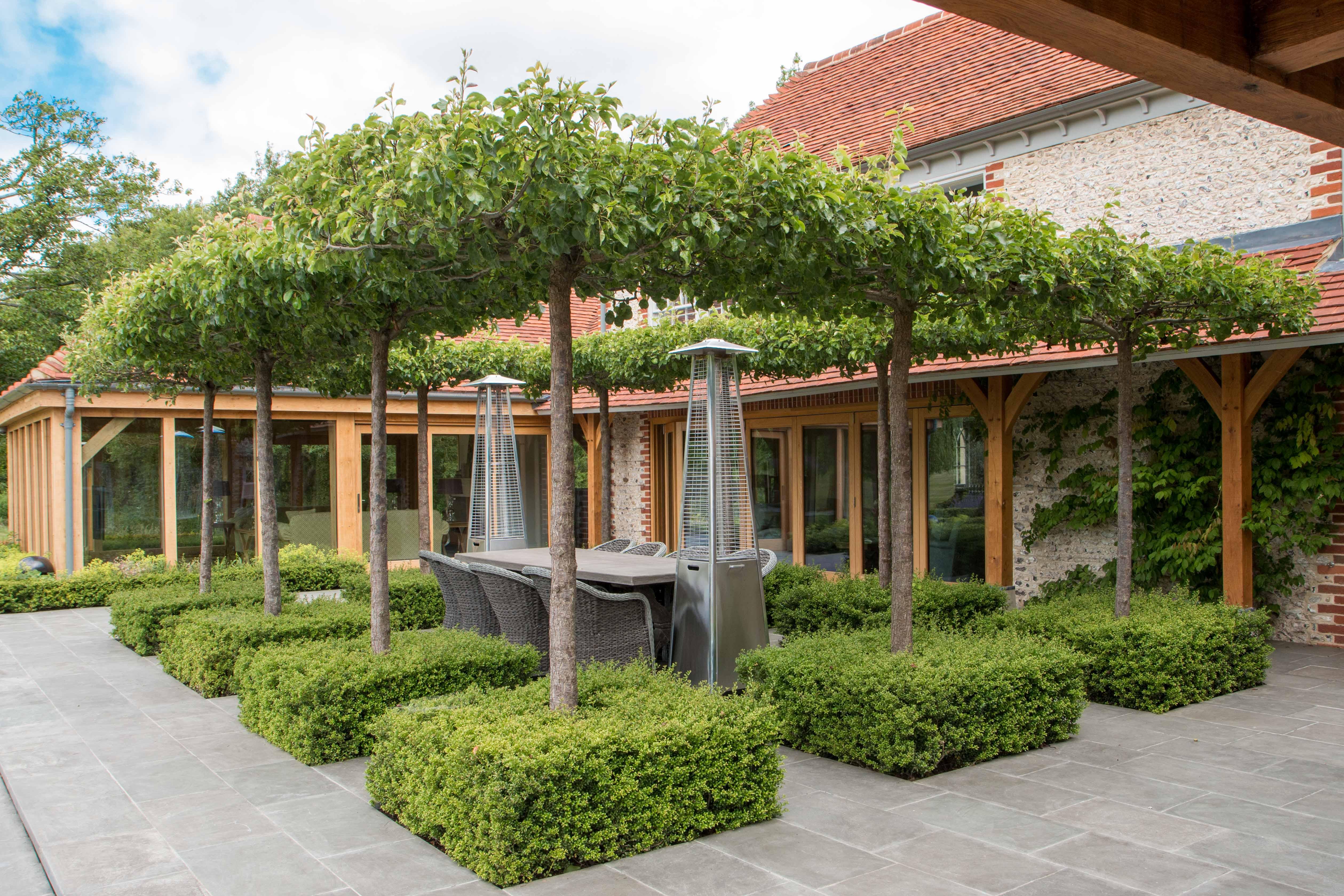 Arlesford Garden-5471 - PC Landscapes