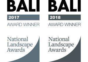 Bali Award 2018