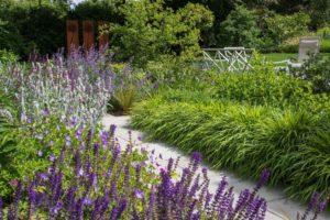 Cottage Garden planting Surrey