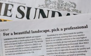 The Sunday Times BALI PC Landscapes Feature