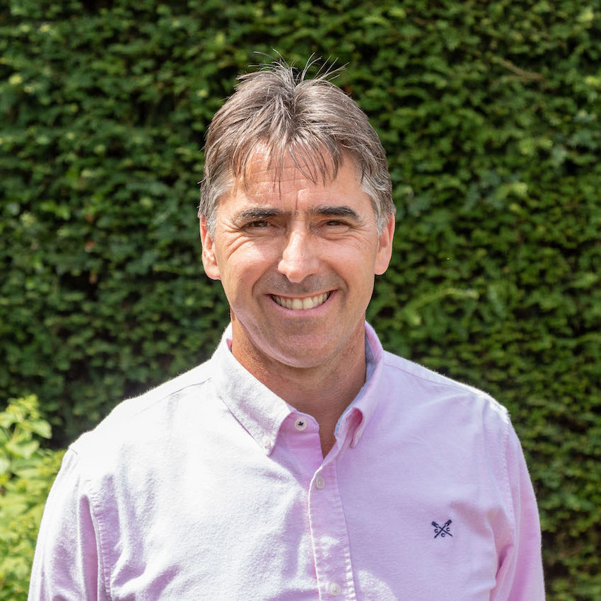 Paul Cowell, Managing Director, PC Landscapes